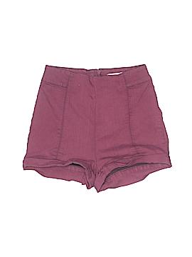 Cooperative Shorts Size 6