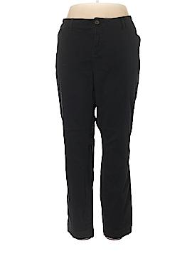 Old Navy Khakis Size 20 (Plus)