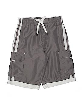 Burnside Cargo Shorts Size 14