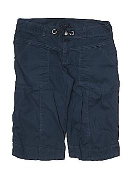 The North Face Khaki Shorts Size 6