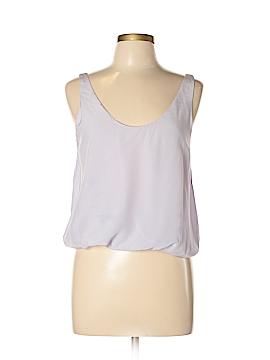 3.1 Phillip Lim Sleeveless Silk Top Size 8