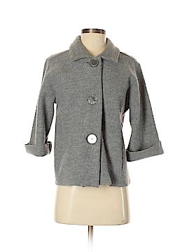 Kenar Wool Coat Size S