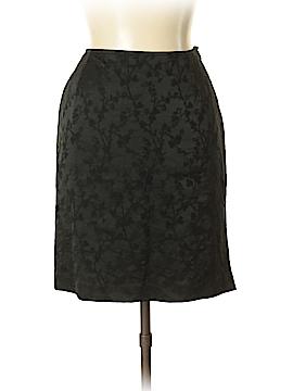 Philippe Adec Paris Casual Skirt Size 8
