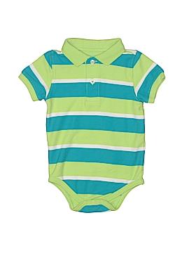 Nursery Rhyme Short Sleeve Onesie Size 18 mo
