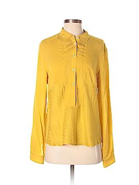 Maeve Long Sleeve Blouse Size 8 (Petite)