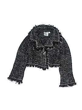 Ooh La La Couture Blazer Size 4T