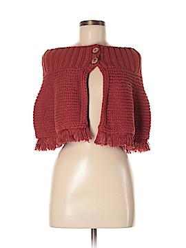 Zara TRF Poncho Size M