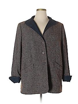 Escada Wool Blazer Size 46 (EU)