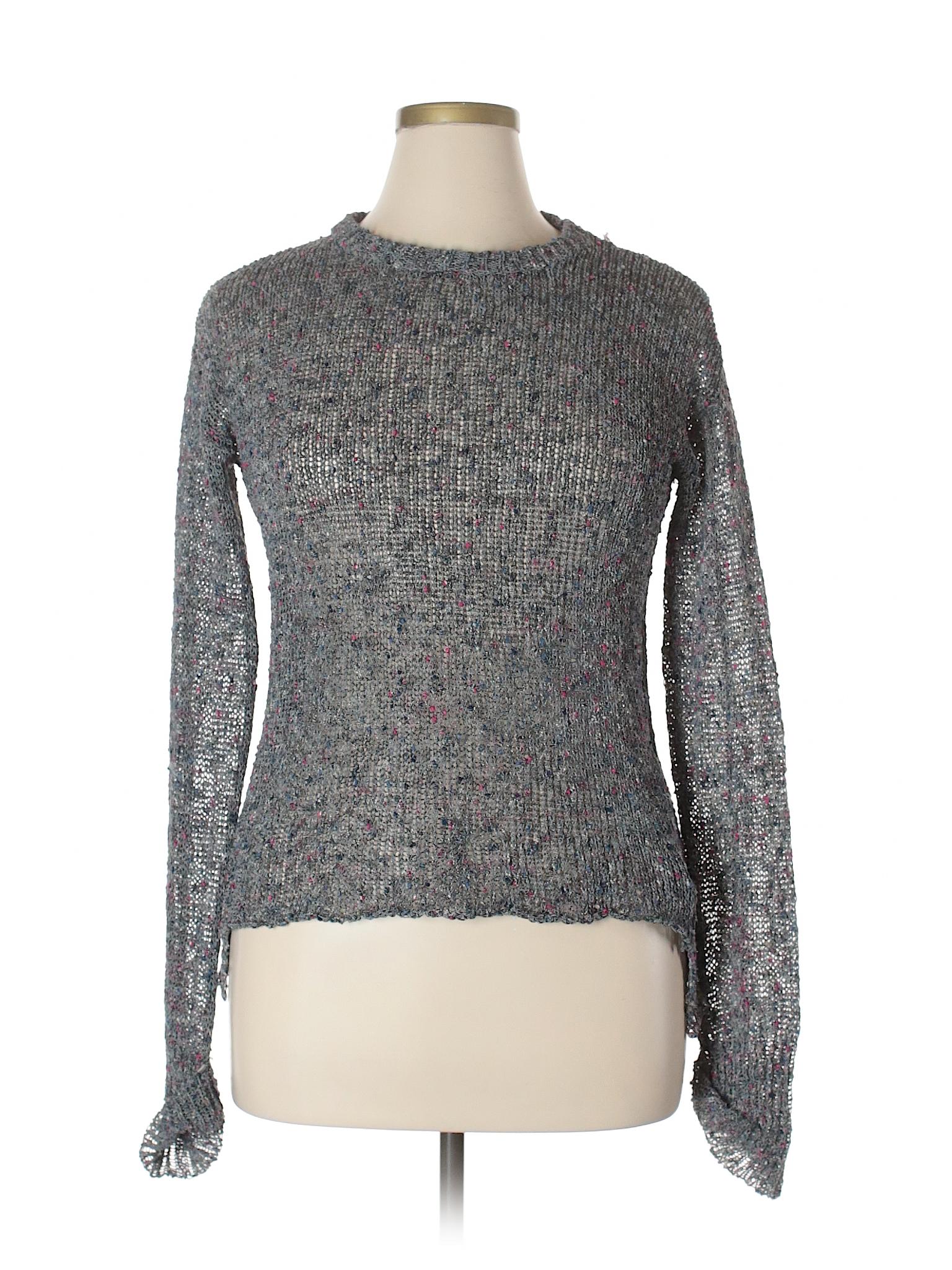 Havana Vintage Pullover Boutique Sweater winter wqFE1En6T