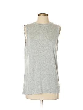 Wells Grace Sleeveless T-Shirt Size S