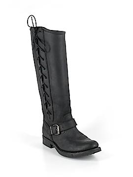 Sendra Boots Size 7