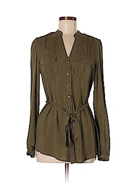 Odille Long Sleeve Blouse Size 6