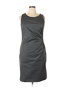 Banana Republic Casual Dress Size 16 (Tall)