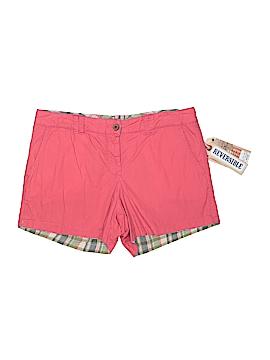 Tailor Vintage Khaki Shorts Size 8