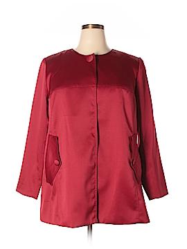 Avenue Jacket Size 16 (Plus)