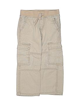 Gymboree Cargo Pants Size 4T