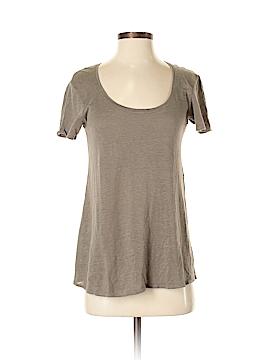 Eileen Fisher Short Sleeve T-Shirt Size XS