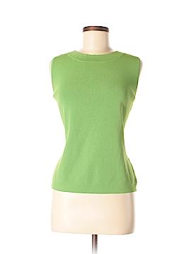 DressBarn Sleeveless Top Size XL