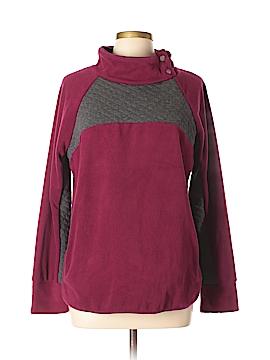 St. John's Bay Fleece Size XL (Petite)
