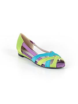 J. Renee Sandals Size 7 1/2