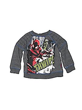 Disney Store Sweatshirt Size 3T