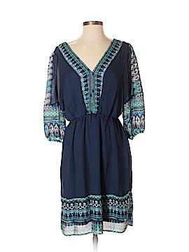Luxology Casual Dress Size M
