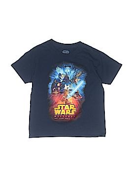 Star Wars Short Sleeve T-Shirt Size S (Kids)
