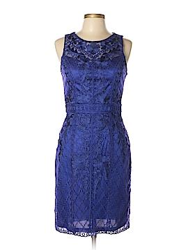 Sue Wong Cocktail Dress Size 10