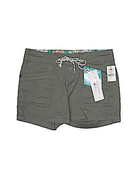Unionbay Khaki Shorts Size 0