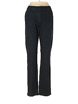 Signature Jeans Size 10