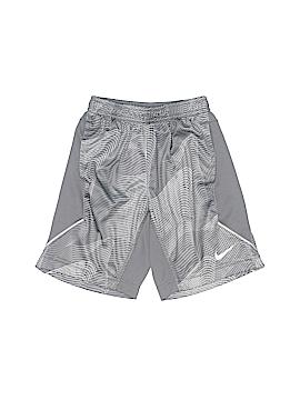 Nike Athletic Shorts Size 4