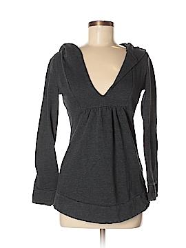 Plush & Lush Pullover Hoodie Size XS
