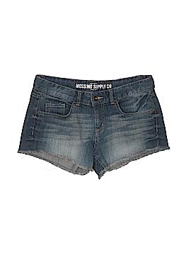 Mossimo Supply Co. Denim Shorts Size 11