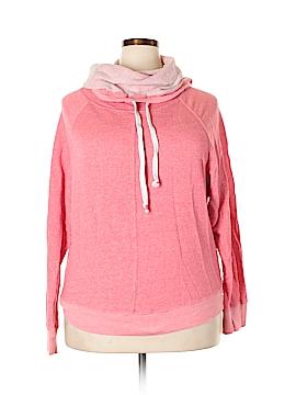 Derek Heart Sweatshirt Size XL