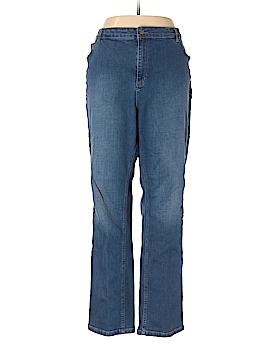 Boden Jeans Size 18 (Plus)