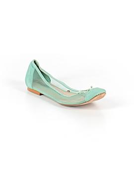 Zara Basic Flats Size 38 (EU)