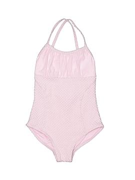 Capezio One Piece Swimsuit Size 5