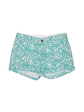 H&M L.O.G.G. Khaki Shorts Size 8