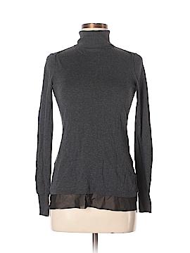 Simply Vera Vera Wang Turtleneck Sweater Size S