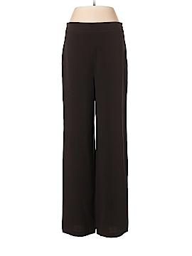 Giorgio Armani Silk Pants Size 42 (IT)