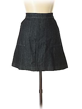 Boden Denim Skirt Size 10 (Petite)