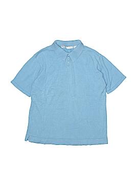 Perry Ellis Short Sleeve Polo Size 7