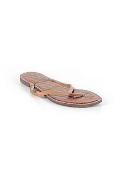 Sam Edelman Flip Flops Size 10