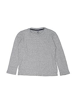 Uniqlo Long Sleeve T-Shirt Size 7 - 8