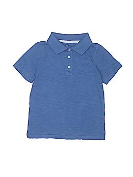 Carter's Short Sleeve Polo Size 7