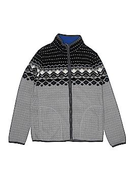 Uniqlo Fleece Jacket Size 12