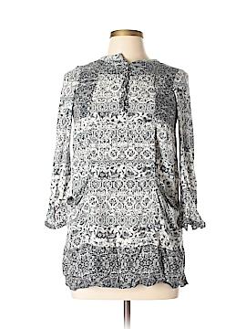 Zara 3/4 Sleeve Blouse Size 11 - 12