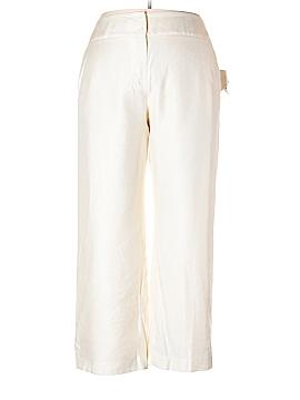 Jones New York Collection Linen Pants Size 18 (Plus)