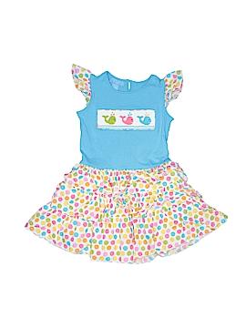 Anavini Dress Size 4T