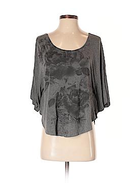 L.O.L Vintage 3/4 Sleeve Top Size S